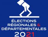 Elections régionales et départementales 20 juin 2021